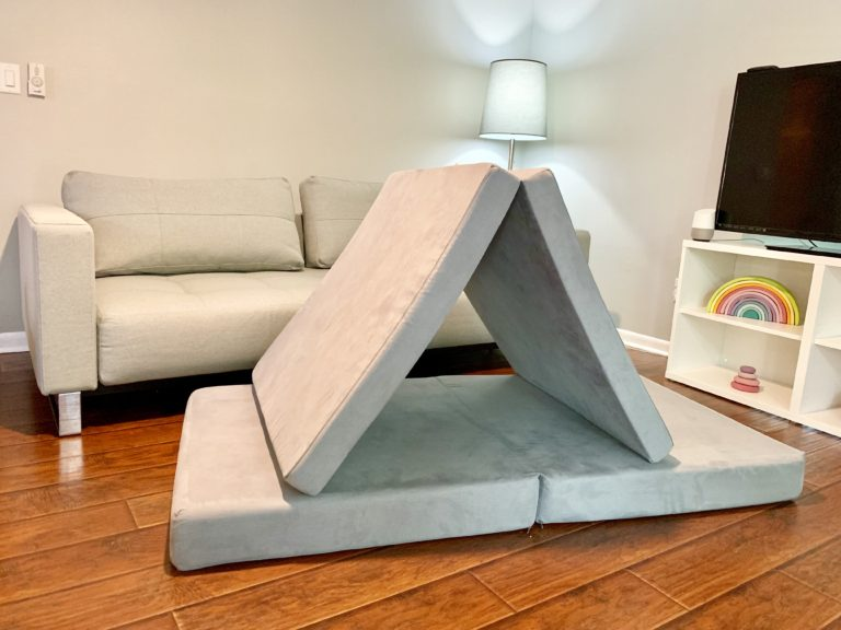 Nugget Couch 2019 Review The Modern Mindful Mom