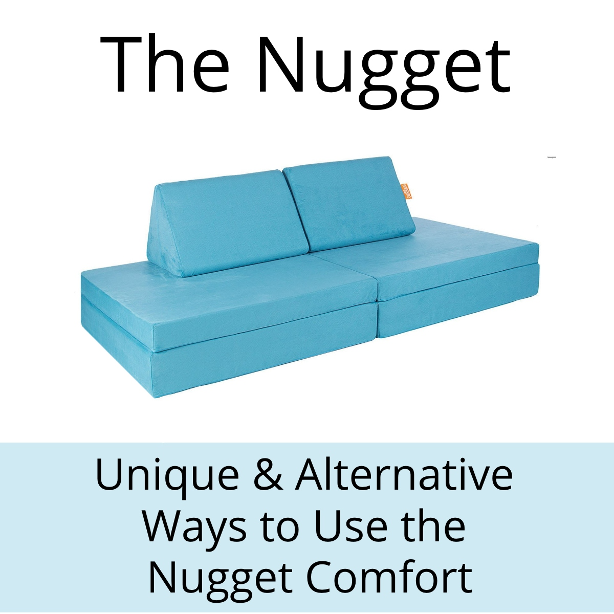 The Nugget   Unique & Alternative Ways to Use the Nugget ...