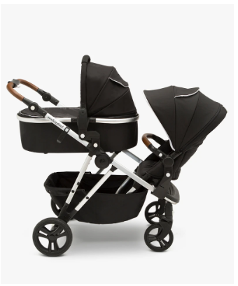 Mockingbird Double Stroller Review   Full Review - The ...