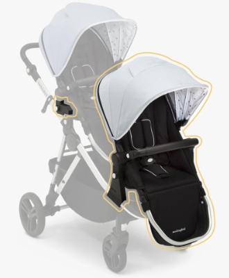 Mockingbird Double Stroller Review | Full Review - The ...